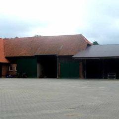 Hof in Niedersachsen