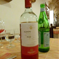 Wein aus der Kellerei Sella e Mosca