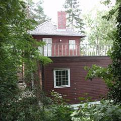 Einsteins Sommerhaus