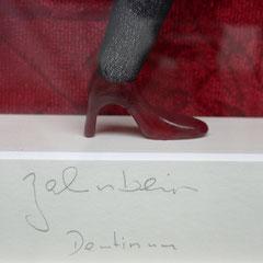 ZAHNBEIN / DENTINUM