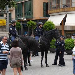 Plaza de Cort