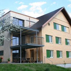 Generationenhaus / Bauernhaus  ©2019 Welte Architektur