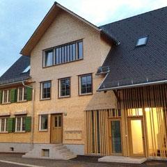 Mehrfamilienhaus / Bauernhaus  ©2019 Welte Architektur