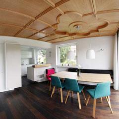 Küchenumbau   ©2019 Welte Architektur