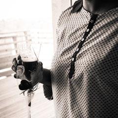 blouse indécise, mlm patron