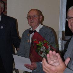 Claude Blondel médaillé