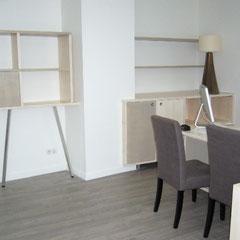 C-ARCHITECTURE - Mobilier de bureau