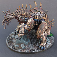 ferrocentaurus conversion maulerfiend