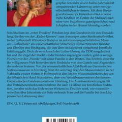 DIN A5, 312 Seiten mit Abbildungen, Norderstedt 2014, € 19,90