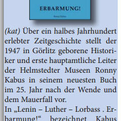 Helmstedter Sonntag, 23.2.2014