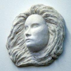 Das Kleinod Berlin, GALERIE Skulpturen, Bildhauerarbeiten
