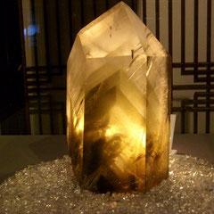 ファントム水晶