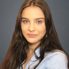 Olga Hoppe (Dance Fitness Dienstag)