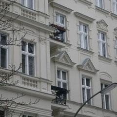 Luidpold Straße, Berlin-Charlottenburg
