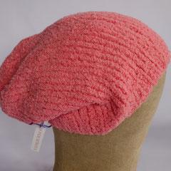 "#156 Mütze pink ""Paradiso"". Umfang ~ 54-58 cm. 100% Tactel (Microfaser)     42,-€"