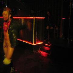 NUCLEAR FAMILY - Performance @ Glamorous Punk & Porn - Foto: Myss Tia & Tabea