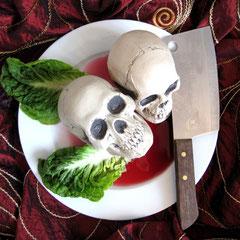 Dinner Macabre