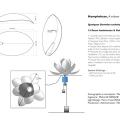 Nymphehaze - Projet en développement