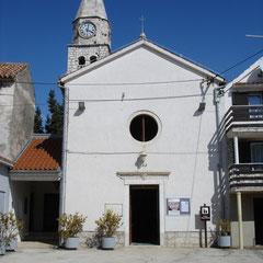 Kirche Hl. Karmela Turanj