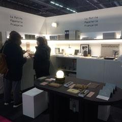 2012年に設立されたフランスの文房具メーカー「La Petite Papeterie Française」 フォントや色使いが美しい