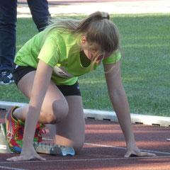 Johanna Start 75m