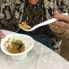 Adaptive utensils for elderly
