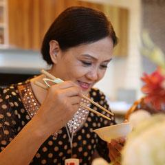 Chopstick helpers adult