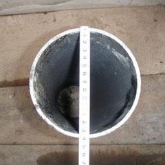 鋼管杭検尺