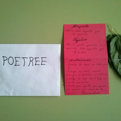 POETREE, por Francisco Arias
