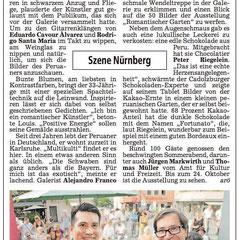 Nürberger Nachrichten, 24/07/2015