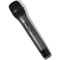 2x Funk Mikrofon