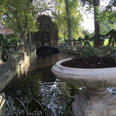 Jardin du Luxembourg, 75006
