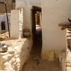 Village - Jaisalmer Rajasthan