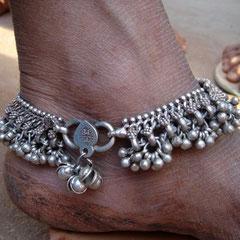 Anklets Rajasthan