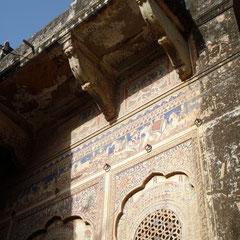Rajasthan Mandawa