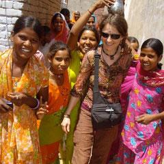 Meine Freunde in  Loharu Rajasthan