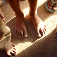 Kids in Rajasthan