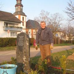 Hans-Ulrich Halwe, Stadtverordneter
