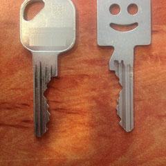 Schlüssel nachmachen lassen Leipzig