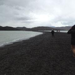 Torres del Paine: Lago Grey