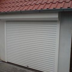 Garagentore von ROMA, ALULUX, ALUKON, Hannover, Hameln, Minden, Rinteln