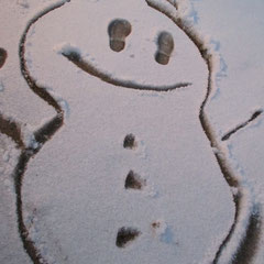 ①「新雪ゆっきー」 ②ゆきこ