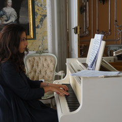 Karine Gilanyan, Foto: Jeanette Schäfer