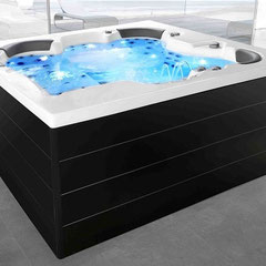 Outdoor Whirlpool Prime XL