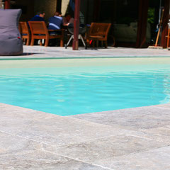 Pool-Folienfarbe Sand