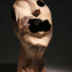 Sculptures Pyroxyles