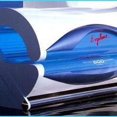 Ergoline 500 Ultra