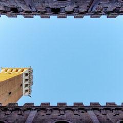 Siena, Campanile