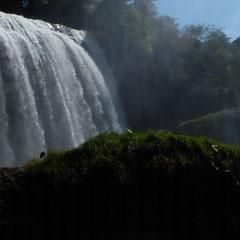 Elephantwasserfall