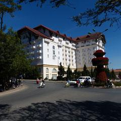 Saigon-Dalat Hotel